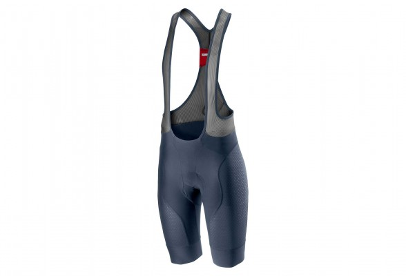 CUISSARD AERO RACE 4 TEAM HOMME CASTELLI - Bicycle Store