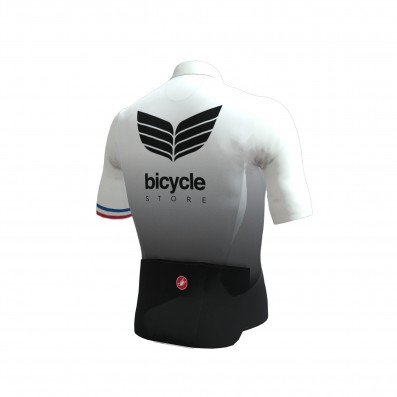 MAILLOT BICYCLE STORE x CASTELLI - Bicycle Store