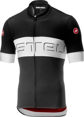 MAILLOT PROLOGO 6 CASTELLI - Bicycle Store