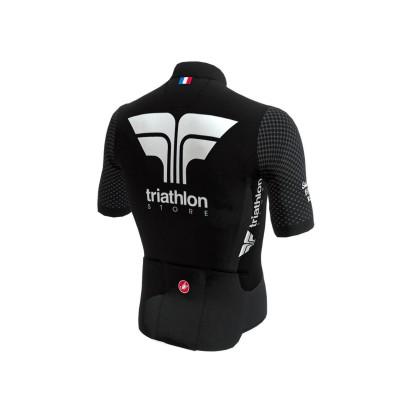 Maillot Triathlon Store   Castelli Squadra - Bicycle Store