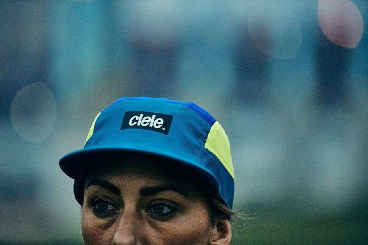 Casquette Ciele Standard Loopy Allover /// triathlonstore.fr